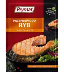 PRYMAT- PRZYPRAWA DO RYB 20G