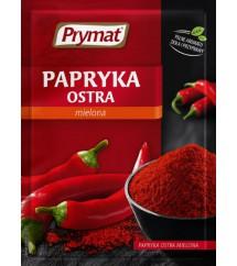 PRYMAT- PAPRYKA OSTRA MIELONA 20G