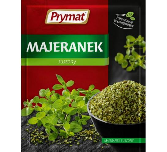 PRYMAT- MAJERANEK 8G
