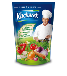 PRYMAT- KUCHAREK 200G