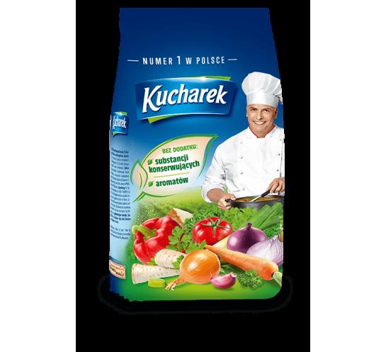 PRYMAT- KUCHAREK 1KG