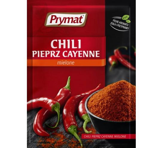 PRYMAT- CHILI 15G