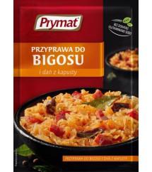 PRYMAT - PRZYPRAWA DO BIGOSU 20G