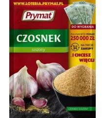 PRYMAT-  CZOSNEK GRANULOWANY 20G