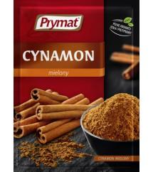PRYMAT-  CYNAMON MIELONY 15G