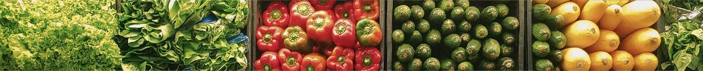 Świeże warzywa od lokalnych dostawców | Kupuj online